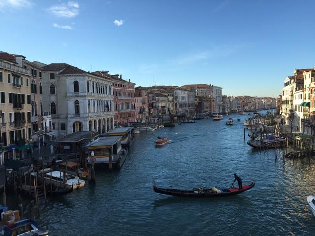 ヴェネチア①