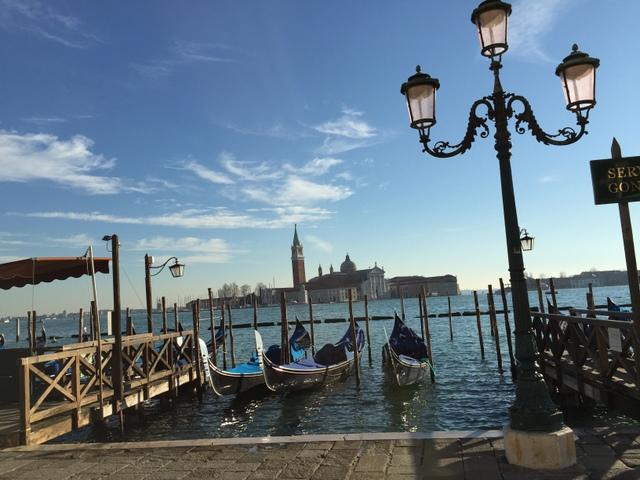 ヴェネチア④